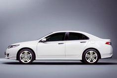 I love Honda Accords