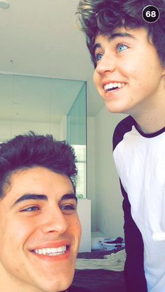 S'cute back together nash Jack