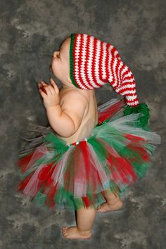 That's it! I'm learning how to make Tutu's for my daughter myself! Love them and she's a doll in them!