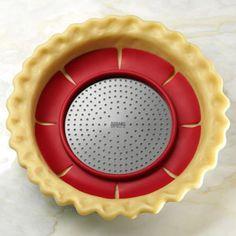 Chicago Metallic Pie Weight | CHEFScatalog.com