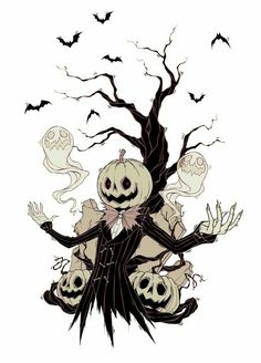 I've been very bad at posting my inktober art here, woops. It may not be Halloween anymore but it's always Halloween in my h. Halloween Artwork, Halloween Drawings, Halloween Images, Halloween Horror, Vintage Halloween, Fall Halloween, Halloween Witches, Halloween Halloween, Arte Horror