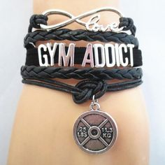 FREE SHIPPING! - SHOW YOUR LOVE FOR THE GYM. This week we have some…