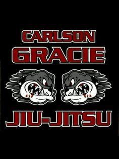 Carlson #Gracie #Jiu-Jitsu #Blacklistbjj