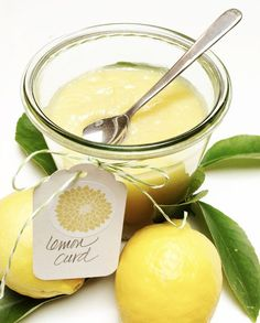 Lemon Curd English Lemon Curd This is an old English recipe and is easy to make. It is easy and delicious lemon curd. lemon curd 1 cup butter (salted or unsalted) 1 cup granulated sugar (superfine baker's sugar.not totally necessary) 3 eggs (room temp) Lemon Desserts, Lemon Recipes, Just Desserts, Uk Recipes, Italian Desserts, Dessert Recipes, Fish And Chips, Hp Sauce, Simply Yummy