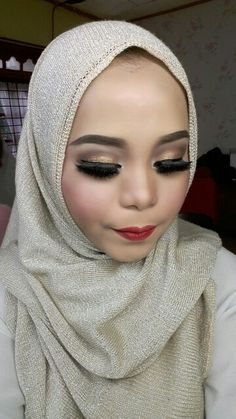 Session Makeup For Wedding Me