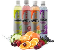 Read more about Omega Infusion Enhanced Water. Redhead Mom, Antioxidant Vitamins, Beverages, Drinks, Natural Energy, Drink Bottles, Omega, Packaging, Water