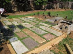 1000 images about granite scrap ideas on pinterest for Bath patio slabs