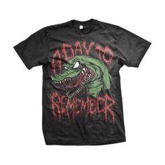 Gator Black