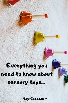 The theory behind sensory toys and sensory play is that if we provide children with sensory experiences in their daily lives more consistently and as naturally as possible, children will be less likely seek to out sensations in less appropriate ways. Baby Sensory Play, Sensory Toys, Sensory Activities, Infant Activities, Physical Activities, Learning Activities, Kids And Parenting, Parenting Hacks, Autism Parenting
