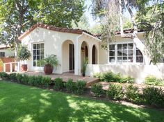 Spanish Style Homes Pasadena Spanish Style Home For Sale