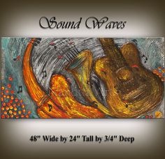 My painting prices are determined by three factors: amount of materials in creation, amount of labor it takes to create the piece, and time Violin Painting, Violin Art, Music Guitar, Large Artwork, Large Wall Art, Black And White Canvas, Texture Art, Acrylic Painting Canvas, Art Logo