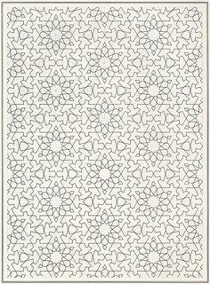 Pattern in Islamic Art - BOU 086