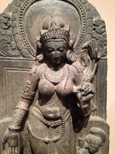 Tara, Pala period, 10th-12th c.