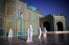 Afghanistan Photo by Mohammad Kheirkhah