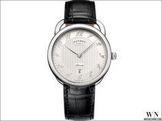 hermes-arceau-automatique-wn #Watch