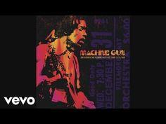 Jimi Hendrix - Ezy Ryder (audio) - YouTube