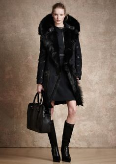 Belstaff, your killing me with all these great looks...
