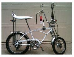 1971 Schwinn Stingray Cotton Picker Krate bike   BMX For Sale > Bikes ...