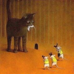 ''Press'' - Thought Provoking Satirical illustrations by Pawel Kuczynski Art And Illustration, Mind Blowing Pictures, Pictures With Deep Meaning, Satirical Illustrations, Meaningful Pictures, La Face, Social Art, Social Media, Political Art