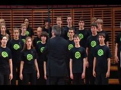 """O vos omnes - Pablo Casals - YouTube // Gondwana Chorale performs """"O vos omnes"""" by Pablo Casals. This piece is conducted by Paul Holley. Gondwana Chorale is an Australian choir that consists of singers from around the country aged 17-25. This concert is filmed at Verbrugghen Hall at the Conservatorium of Music in Sydney. This concert is the culmination of a two week National Choral School which includes Gondwana's other choirs."""