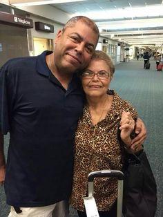 Carlos and Luz Figueroa