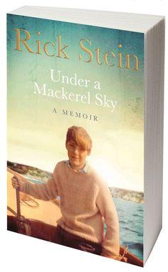 Rick's Stein's Memoir