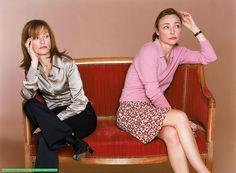 Les sœurs fâchées. Dec. 18th 2014. 20h45 (19:45 GMT). France 3