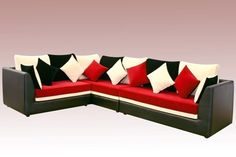 Stunning creative sofa designs and styles that inspire Sofa Uk, Couch, Living Place, Sofa Colors, Comfortable Sofa, Best Sofa, Living Room Sofa, Sofa Design, Interior Design Living Room