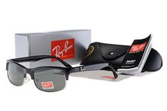 cheap ray ban clubmaster sunglasses uk  ray ban 2013 4132 catty clubmaster sunglasses dark grey black uk