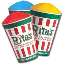 FREE Italian Ice at Rita's Ice Today, March 20th on http://hunt4freebies.com