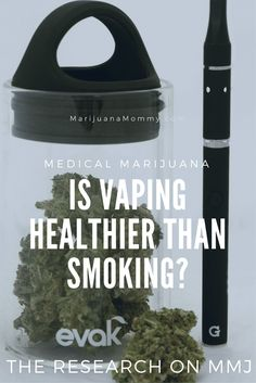 Is it healthier to vape weed rather than smoke it? Yes, for several reasons. Here are the benefits that vaporizing cannabis can offer when vaping vs smoking.