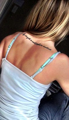 """""""My strength is made perfect in weakness"""" LOVE this bible verse. 2 Corinthians 12:9. I want this tattoo on my collar bone!"""