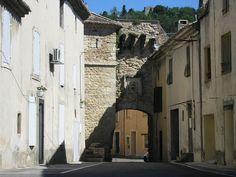 Mondragon, Vaucluse