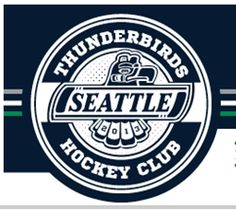 Image result for seattle thunderbirds