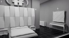 Proyecto #mobiliario para nuestra Exposición en California