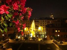 Una notte a Roma..