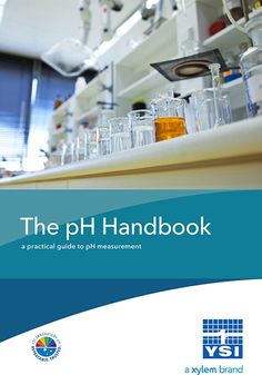 A fantastic new, free handbook on the measurement of pH, sensor selection and maintenance, calibrations and more! Enjoy.