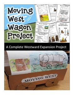 Westward Expansion W