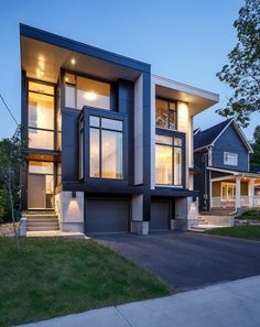 Modern Design by Flynn Architecture
