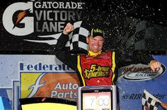 Bowyer Comes Back from Spin to Win at Richmond