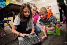 Google for Education Devices Pilot Guide [PUBLIC]