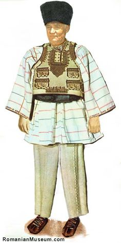petrosani Man Romania, Costumes, Folklore, Blouse, Europe, Style, Fashion, Swag, Moda