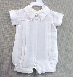 02e3aa119 Zac Baby Boy Baptism Outfit, Boy Christening Outfit, Boy Baptism Outfit, Boy  Blessing Outfit SIZE 9 MOS