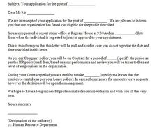 Sample Cover Letter And How To Write A Job Application Cover