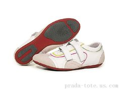 Prada Footwear in White Prada Sneakers, Prada Shoes, Prada Tote, Prada Men, Michael Kors Outlet, Footwear, Pairs, Luxury, How To Wear