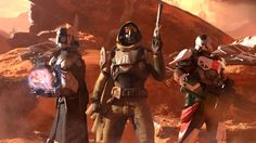 Destiny - recensionen:   http://www.senses.se/destiny-recension/