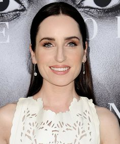 11 Stars Share Their Personal Tips for Going Green - Zoe Lister-Jones - from InStyle.com