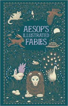 Aesop's Illustrated Fables: Aesop: 9781435144835: Amazon.com: Books