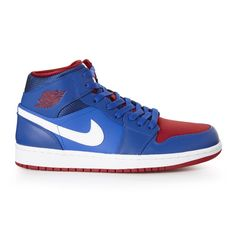Jordan Air Jordan 1 Mid Pistons  Yes.