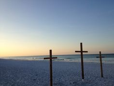 Easter Sunrise Service #30A